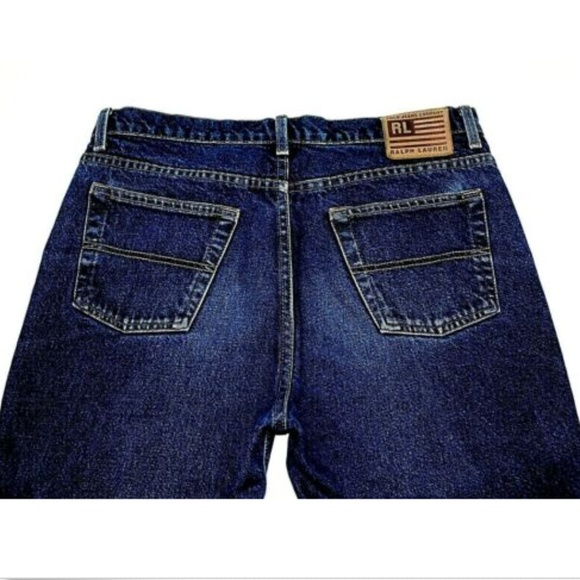 Ralph Lauren Denim - Ralph Lauren RL Polo Women's Jeans Bootcut Size 12